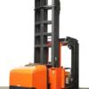 Xe nâng VNA Forklift Man-up