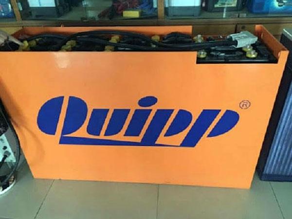 Bình điện QUIPP