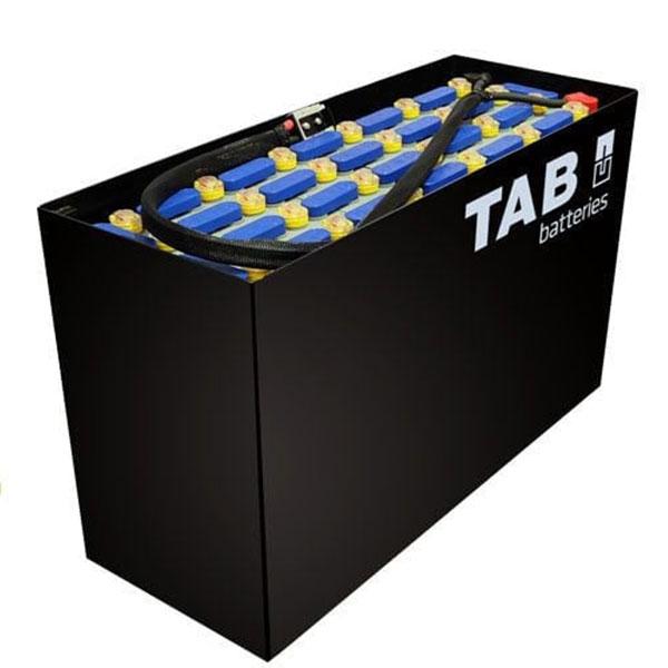 Bình điện TAB