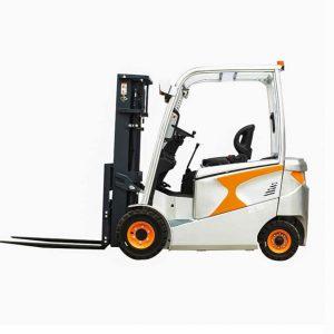 Xe nâng điện ngồi lái 4T FE30