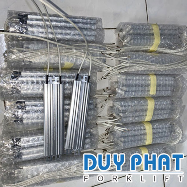 Điện trở xả (Braking Resistors) CBR150 4R4J chất lượng