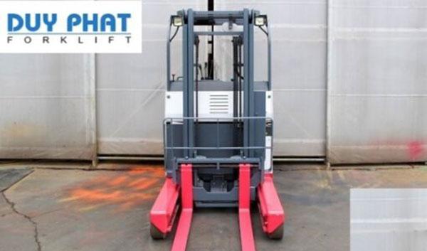 Xe Nâng Điện đứng lái 1.5 tấn Nichiyu, nâng cao 3 mét