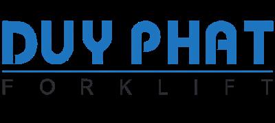 Xe nâng điện chính hãng – Duyphatforklift.vn